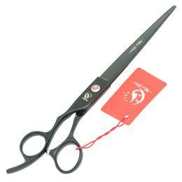 "Wholesale Left Handed Cutting Shears - 8.0"" Meisha Professional Left handed Pet Scissors Left Hand pet Grooming Scissors Dog Cat Grooming Shears Pet Supplies,HB0076"