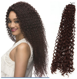 Wholesale Body Wave Hair For Braiding - Water body wave style free tress lowest price Freetress hair water wave,european hair for braiding,synthetic hair extension,crochet braids