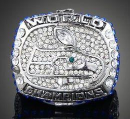 Wholesale Super Jewelry - New arrival Men fashion sports jewelry 2013 Seattle sea hawks Super bowl championship ring fans souvenir gift
