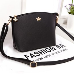 green body glitter Coupons - casual small imperial crown candy color handbags new fashion clutches ladies party purse women crossbody shoulder messenger bags