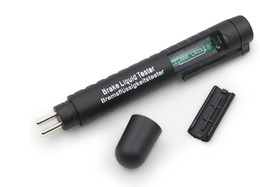 Wholesale Brake Fluid Tester - Brake Fluid Tester for 4S shop car owner LED Car Vehicle Auto Automotive Testing Tool for DOT3 DOT4 DOT5 DHL