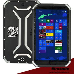 Wholesale Micro Bluetooth China - 8 inch Micro USB 2.0 OTG portable rugged tablet ST89