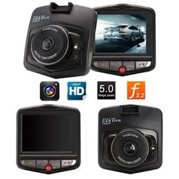 rückspiegel gps android Rabatt 2017 neue 2,4 zoll Auto DVR Kamera Full HD 1080 P Dash Cam Videorecorder GT300 G-sensor Nachtsicht Dash Kamera Recorder Fahrzeug