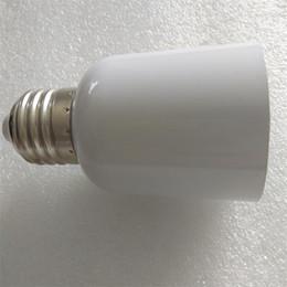 Socket E27 à E40 convertisseur adaptateur de support de lampe E27 Base pour grand ampoule led grand maïs matériau ignifuge léger ? partir de fabricateur