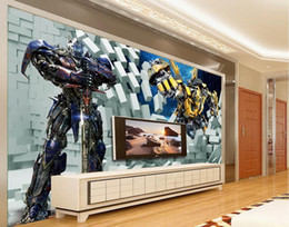 Wholesale Modern Decorative Painting - Luxury European Modern 3D Stereo Dream Wall Decorative Painting mural 3d wallpaper 3d wall papers for tv backdrop