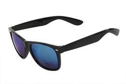 Wholesale 55mm Color Lens - 2017 New Hot-Sale High Quality speiko plank frame Polarized glass lens 52mm  55mm men women sunglasses wholesale