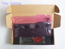 "Wholesale Macbook Battery Mah - Wholesale-Original Li-ion Battery 10.95V-63.5Wh A1331 Battery For Macbook White 13"" A1342 2009 2010"