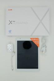 Wholesale Hdmi 3g Retina - Wholesale- IN stock !Teclast X98 Plus 3G 9.7 inch Windows 10 + Android 5.1 Tablet PC Z8300 IPS Retina Screen 4GB RAM 64GB ROM