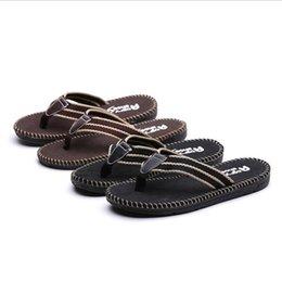 Wholesale Wholesale Quality Flip Flops - Best Quality Men Shoes Slippers Male Summer Flip Flops Fashion superstar Beach Slippers Casual Original Slippers For Men's Sandals