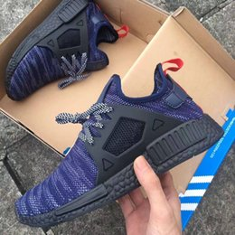Wholesale Matches Online - 2017 NMD R1 PK Adult And Kids Children Running Shoes sports sneaker 15 color matching cheap online for sale