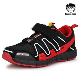 Wholesale Arrival Children Shoes - 2016 New arrival Child Sport Shoes Boys and Girls Sneakers Casual Athletic Shoes Children's Running Shoes for Kids Five kinds of color