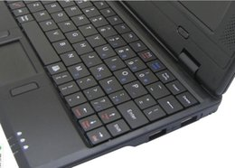 Wholesale Netbook Computer Laptop Notebook - brand new 7 inch Android 4.2 MINI laptop netbook VIA 8880 Cortex A9 WIFI Camera 512MB 1G 4GB 8GB USB Mini Notebook Android computer