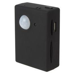 Sistemi di sicurezza a infrarossi wireless online-Allarme a infrarossi wireless con telecamera Home Office Security Allarme PIR Quad band GSM Sistema di allarme MMS automatico Richiama Monitor mini X9009