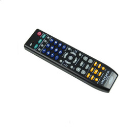 Wholesale Dvd Vcd Remote Control - Wholesale- Universal TV VCD DVD Smart Remote Control For Hisense SONY Panasonic TCL Tele