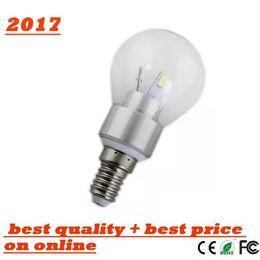 Wholesale Led Candles Sale - SALE samples provide Led bulb SMD 5730 globe lamp E27 E14 E12 base 450LM warm white   cool white led ball light Lamps candle sportlights