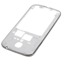 Wholesale Galaxy Volume Button - Repair Parts Middle Bezel Frame Plate For Samsung Galaxy S4 i9505 I9500 i337 Middle Frame Housing With Power Volume Button Key