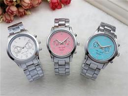 Wholesale Michael Gold Watches - Men Women Luxury Famous Designer Watch Fashion Women Rhinestone Ladies Dress michael Quartz Watches Roman Sliver Rose Gold Wristwatches