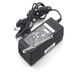 Wholesale Ac Adapter Ad - New Delta ADP-65KB B ADP-65HB AD 20V 3.25A 65W 5.5*2.5mm Ac Adapter For Fujitsu Amilo A1645 L7300 Lifebook A4170 A4177 Series Laptop