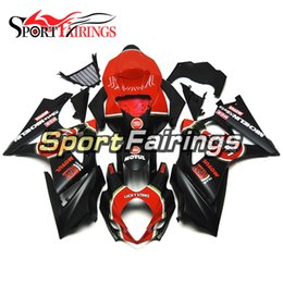Wholesale Black Lucky Strike Fairing - Fairings For Suzuki GSXR1000 K7 2007 2008 07 08 Injection ABS Motorcycle Fairing Kit Bodywork Cowling Motorbike Cowling Lucky Strike Black