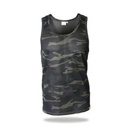 Envío gratis deporte de los hombres desgaste del desgaste transpirable camiseta sin mangas Muscle gym sin mangas camisa chaleco de secado rápido desde fabricantes