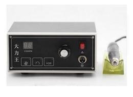 Wholesale Engraving Motor - 70000 rev   min brushlles motor engraving jade jewelry engraving machine fast shipping