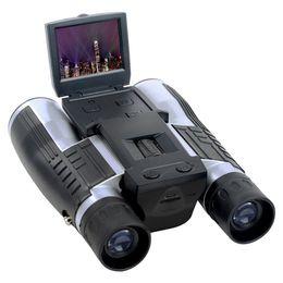 Wholesale Multi Function Camera - Fs608 Digital Camera Binoculars FHD Digital Camera Spy Cameras Folding Prism Binoculars Camera for Tourism Outdoor Multi Function 4 in 1