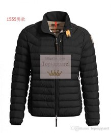 Wholesale U Collar - good quality man lightweight down jacket u go jacket spring autumn jacket China factory free drop shipping