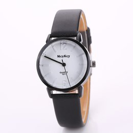Wholesale Green Color Samples - Utop2012 Retail Fashion Casual Sample Plian Small Dial Pure Color Quartz Watch Outdoor Chirismas Gift Free Shipping