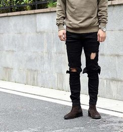 Wholesale New Jeans Designs For Men - Fashion Men Jeans New Arrival Design Slim Fit Fashion Jeans For Men Good Quality