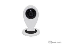 Wholesale Anti Cctv - Hot Sale Indoor Pan tilt Cmos Day Night Ip Camera Wireless Hd 720p Micro Wifi Cctv Anti Home Video Security