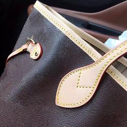 Bolsas de moda frete grátis on-line-Frete grátis Por Atacado Orignal real de couro de oxidação moda famosa bolsa de ombro bolsas presbiopia saco de compras bolsa messenger bag