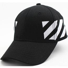 Wholesale K Pop Snapback - K-pop star EXO LU HAN black white twill Snapback Hats Adjustable Baseball Cap HIP HOP UNISEX