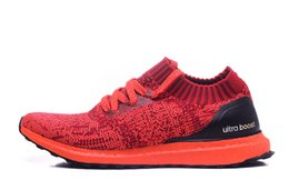 Wholesale Cosmic Black - Hypebeast x Ultra Boost Uncaged WM Real Boost LTD Low Cut Sneakers For Men&Women Cosmic CC Primeknit Casual Outdoor Sport Jogging Soft Shoes