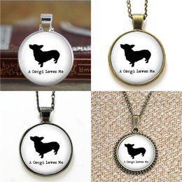 Wholesale Favorite Earrings - 10pcs A your FAVORITE BREED Loves Me Dog Lover Glass Photo Necklace keyring bookmark cufflink earring bracelet