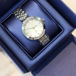 Wholesale Diamond Water - 2016 New model Luxury free shipping Fashion lady dress watch Famous Brand full diamond Jewelry Women watch High Quality free shipping