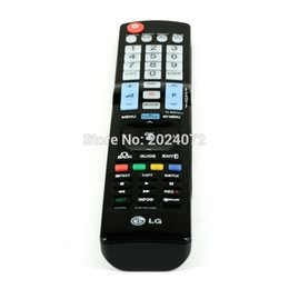 Wholesale New Home Theater - Wholesale-New Remote Control For LG AKB73615309 Home LCD LED Theater System 3D