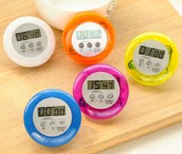 mini temporizador de cocina digital Rebajas Novedad Digital Kitchen Timer Kitchen Helper Mini Digital LCD Cocina Count Down Clip Timer Alarm
