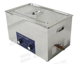 Wholesale Machine For Jewelry - Cenkon 30L Best Stainless Steel cleaner Ultrasonic Washing Machine to Clean the Surface,Gap for Jewelry,Watch,Denture,Glasses.