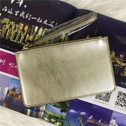 Wholesale Wallet Wristlet - brand designer wallets wristlet women purses clutch bags style with letters zipper
