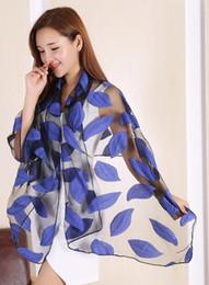 Wholesale White Elegant Scarves - New 2018 brand scarf women's long shawl autumn and winter echarpe high-quality organza lady elegant hijab wraps 72