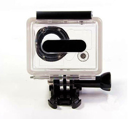 Wholesale Gopro Camera Waterproof - For Go Pro Hero 2 Accessorie Waterproof Underwater Housing Case Protective Box For Gopro Hero 2 1 Action Camera GP32