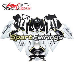 Wholesale Lucky Strike Motorcycle Fairings - Fairings For Suzuki GSXR600 750 K8 08 09 10 2008 2009 2010 ABS Injection Motorcycle Fairing Kit Bodywork Motorbike Cowling Lucky Strike 79