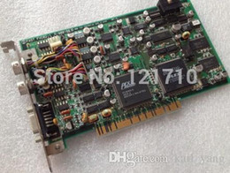 Wholesale Video Capture Boards - Industrial computer board FVC02-1 P-900166 NEP-16 PCI interface Video capture and Video Conversion Card
