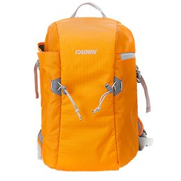 Wholesale Open Cameras - Practical Travel Backpack Camera Waterproof Anti Theft Front Open Backpack DSLR Camera for Canon Sony Nikon