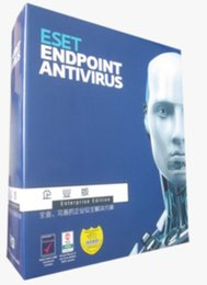 Wholesale ESET NOD32 Endpoint Antivirus Small Business Edition Single Server years