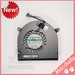 "Wholesale Macbook Pro 13 Fan - New CPU Cooling Fan for MacBook Pro A1278 13"" Unibody 2008 2009 2010 2011"