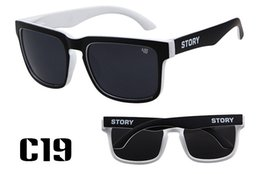 Wholesale Helm Sunglass - MICHAEL TOM New sunglasses Hot Sale Brand Sunglasses Story KEN BLOCK HELM Cycling Sports Sunglass UV400 brand designer sports glasses