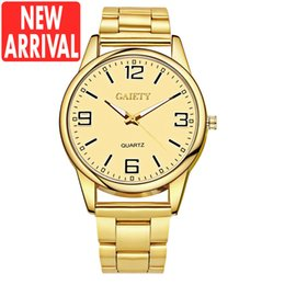 Wholesale Tan For Cheap - Gold watches for men Automatic watch Wrist watches New Arrival Wholesale Discount Fashion Brands Designer Online Store Cheap Price For Sale