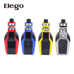 Wholesale Automobile Keys - 100% Original Joyetech EKEE with ProCore Motor Kit Automobile key design 1.3 inch TFT color screen 2000mAh built-in battery with max 80W