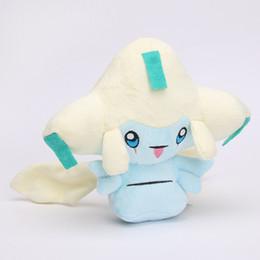 "Wholesale Jirachi Toys - Hot ! Pikachu Poke Doll Jirachi Plush Stuffed Animals Toys For Child Best Gifts New 8"" 20cm"